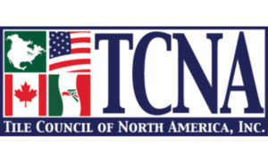 Tile Council of North America - TCNA. www.tileusa.com