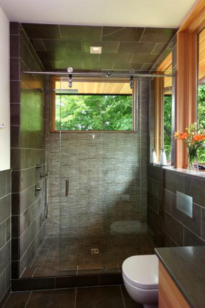 tile showers and baths, portfolio